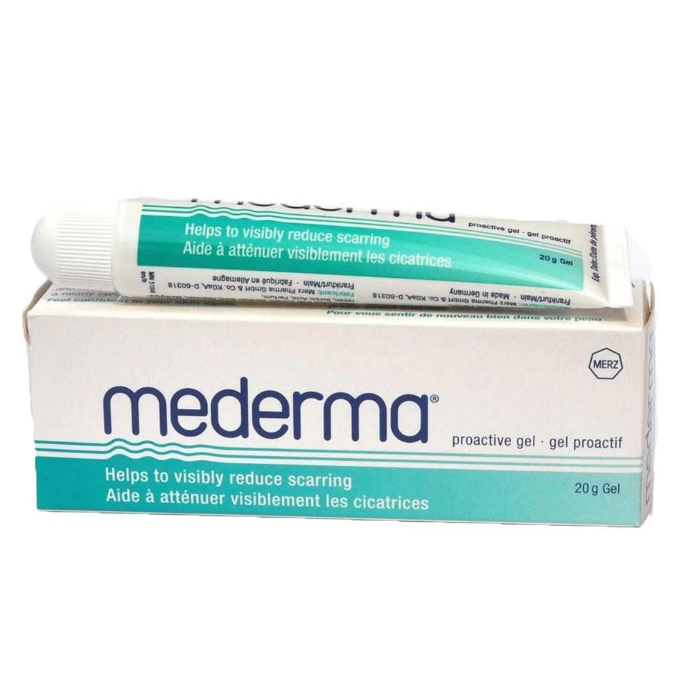 Kết quả hình ảnh cho Mederma®